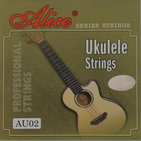 Комплект струн Alice AU02
