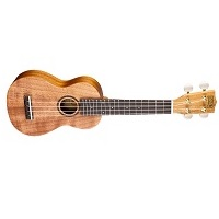 Укулеле сопрано MAHALO U-320 SG DELUXE Solidtop