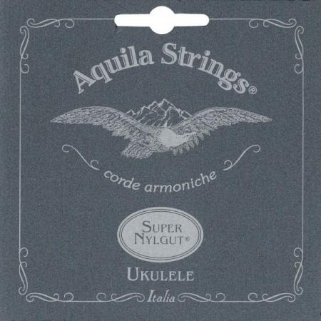 Струны для укулеле тенор Aquila Super Nylgut 106U