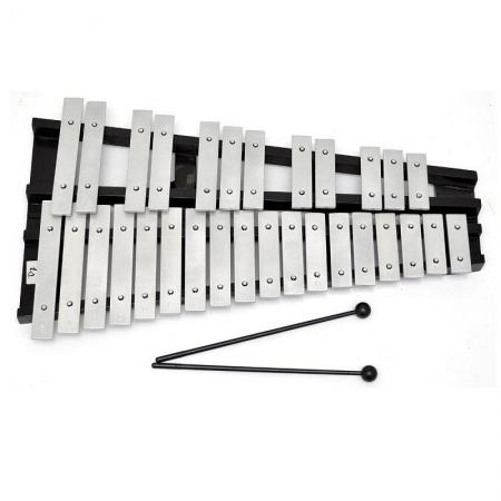Металлофон хроматический Brahner DP-4030