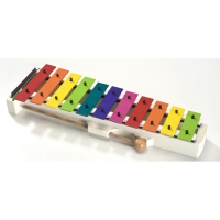 Глокеншпиль сопрано Sonor Orff Boomwhackers BWG