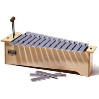 Металлофон альт Sonor Orff Global Beat MGB GB INT