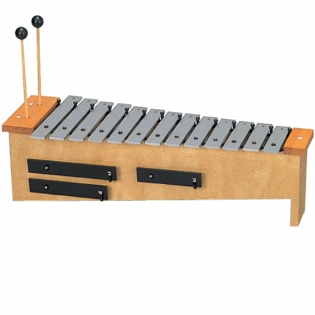 Металлофон сопрано Suzuki SMCS-6