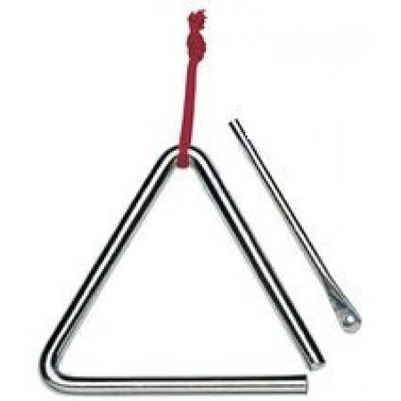 Треугольник Brahner DP-408 (20 см)