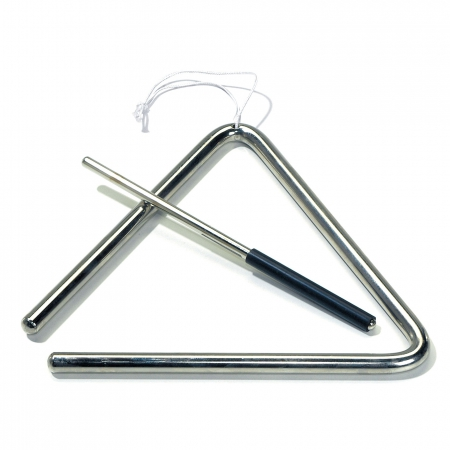 Треугольник с палочкой Sonor Latino Triangle LTR 18