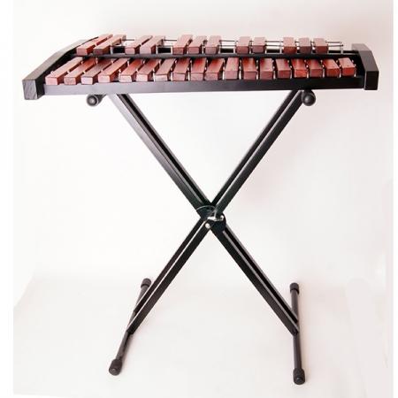 Ксилофон со стойкой Fleet FLT-XL13