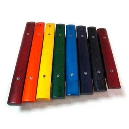 Ксилофон детский на 8 нот Hora X1