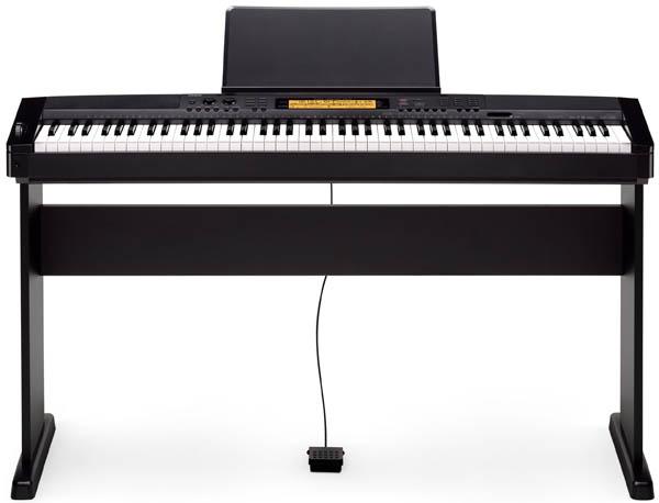 Цифровое пианино casio cdp 200r