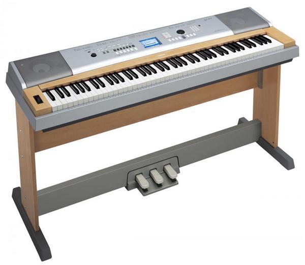 Home цифровые пианино пианино yamaha dgx 630