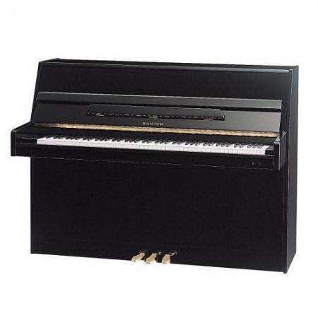 Пианино акустическое Samick JS043UD/EBHP
