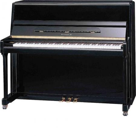 Акустическое пианино Samick JS118D EBHP