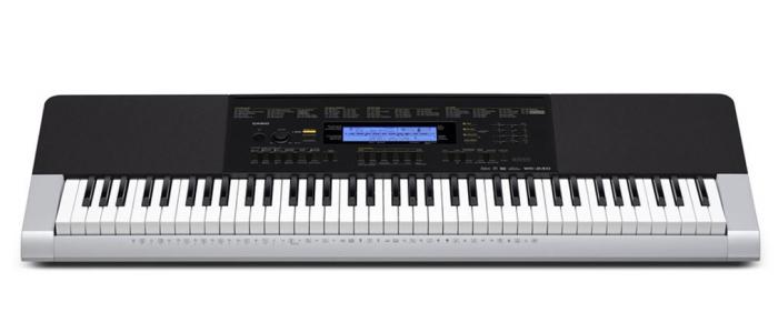 Синтезатор Casio WK-240