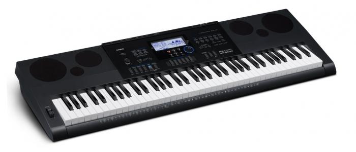 Синтезатор Casio WK-6600 (76 клавиш)