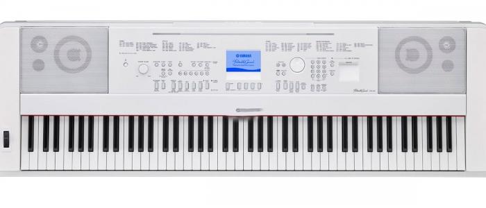 Синтезатор  DGX660WH