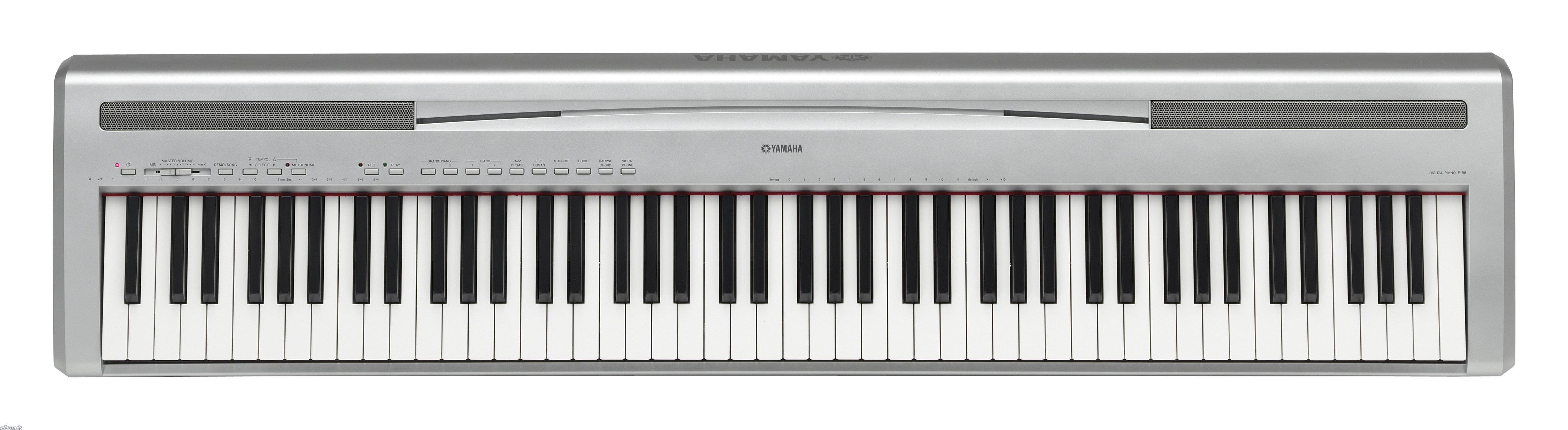 Цифровое пианино Ямаха P-95S