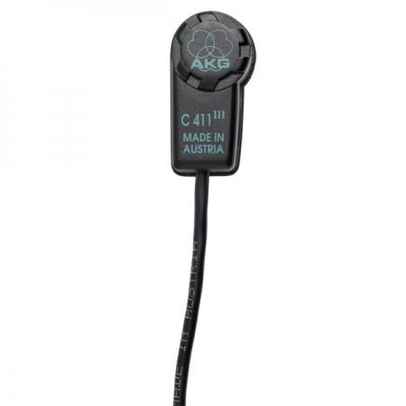 Микрофон для струнных инструментов AKG C411PP
