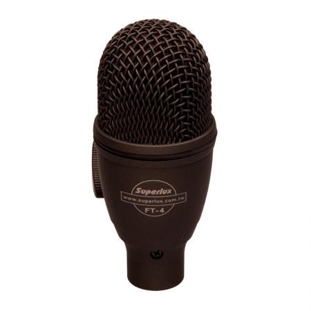 Микрофон с зажимом для \