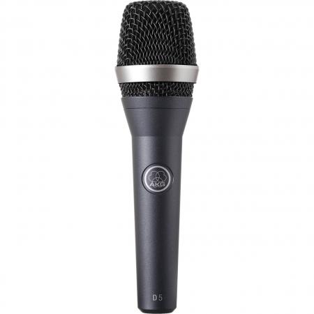 Динамический микрофон AKG D5