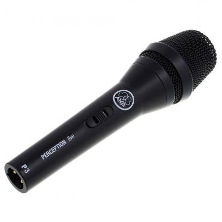 Динамический микрофон AKG P3S