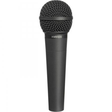 Динамический вокальный микрофон Behringer XM8500