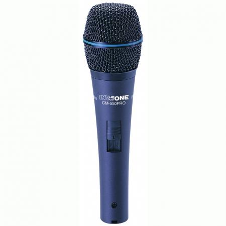 Сценический микрофон Invotone CM550PRO