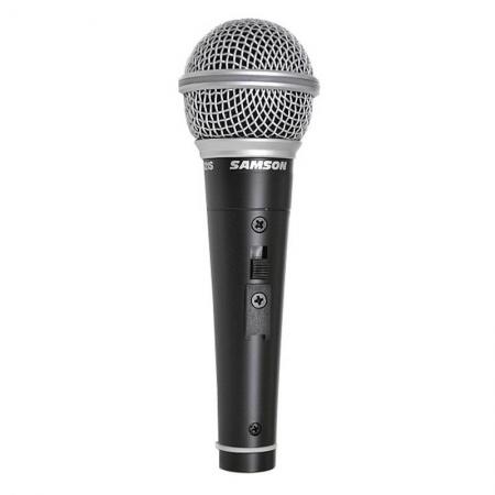 Динамический микрофон Samson CR21S