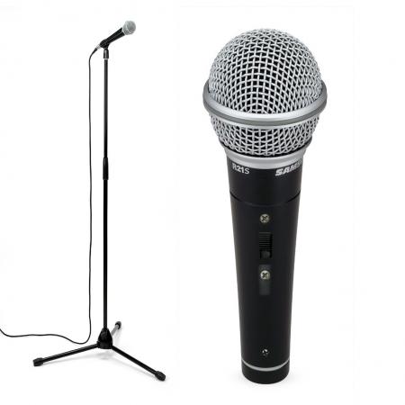 Микрофонный комплект Samson VP1