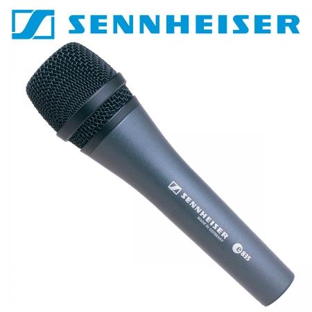 Динамический микрофон Sennheiser E835