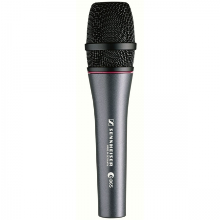 Профессиональный микрофон Sennheiser E 865