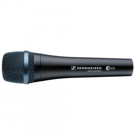 Вокальный динамический микрофон Sennheiser E 935