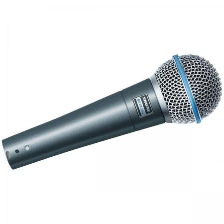 Динамический вокальный микрофон Shure Beta 58A