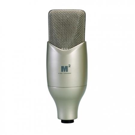 Студийный конденсаторный микрофон Icon M2