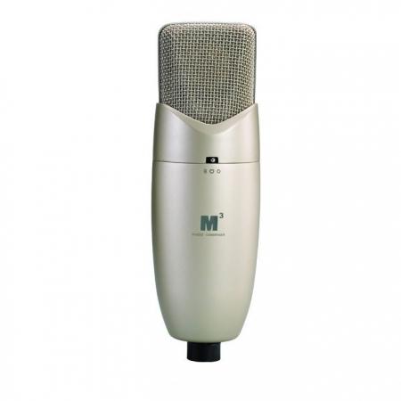 Студийный конденсаторный микрофон Icon M3