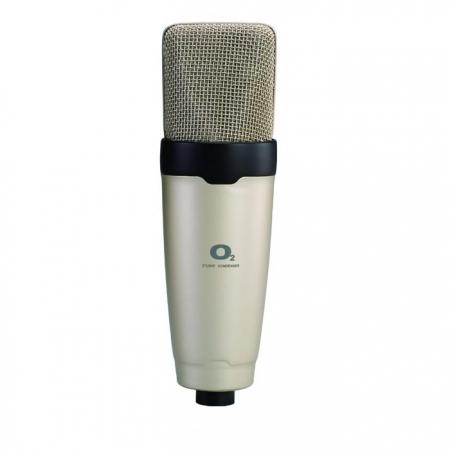 Студийный конденсаторный микрофон Icon О2