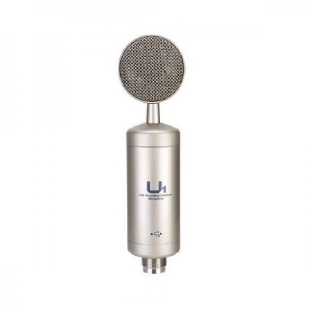 Студийный конденсаторный микрофон Icon U1