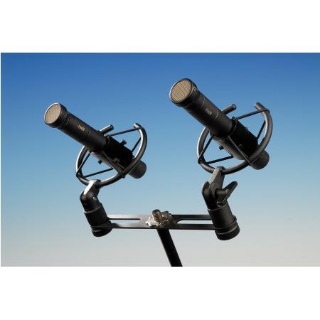 Конденсаторный микрофон Октава МК-012-Ч-ФДМ-С
