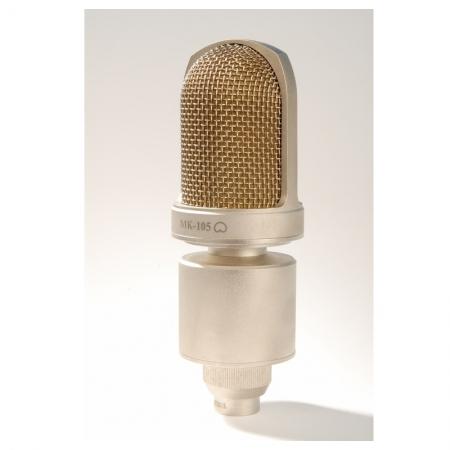 Конденсаторный студийный микрофон Октава МК-105-Н