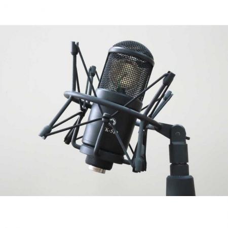 Конденсаторный студийный микрофон Октава МК-519-Ч