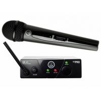 Вокальная радиосистема AKG WMS40 mini Vocal