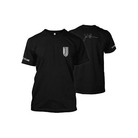 Футболка Ernie Ball John Petrucci T-shirt