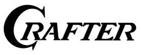 Гитары Crafter